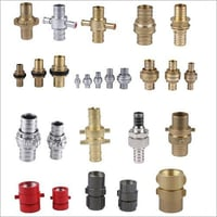 BS DELIVERY HOSE COUPLINGS