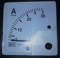 72mm Ammeter