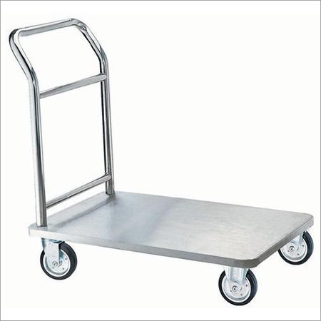 Platform Trolley Industrial 300