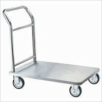 Platform Trolley Industrial 300
