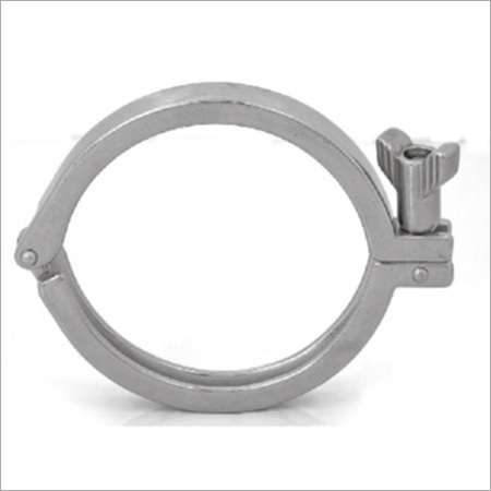 TC Clamp and Fittings
