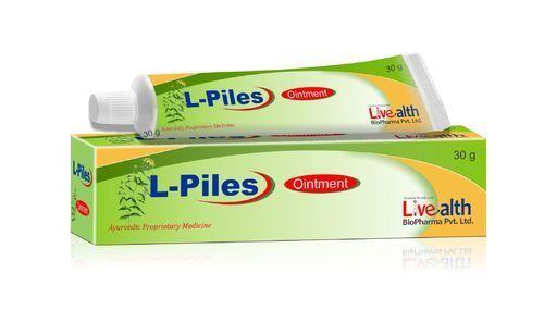 Piles Ointment