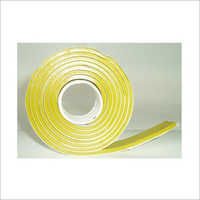Vacuum Bagging Yellow Tacky Butyl Mastic Tape
