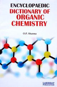 Dictionary of Organic Chemistry