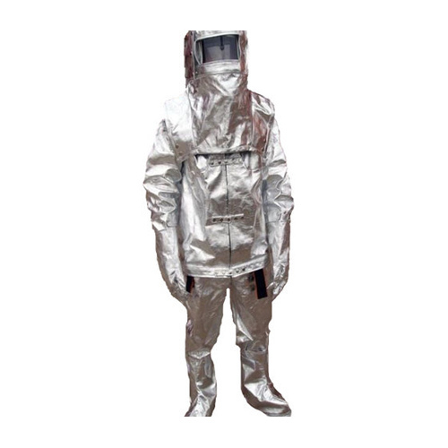 Safety Fire Proximity Suit