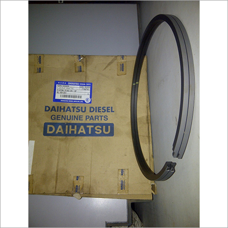 Compressor Ring