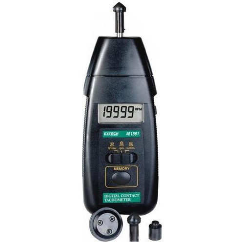 Digital Contact Tachometer
