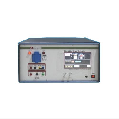 EMC Testing System