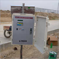 Ground Water Level Recorder