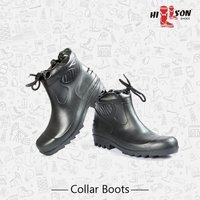 Safety Collar Boot