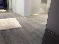 Interlocking PVC Flooring