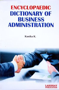 Dictionary of Business Administration