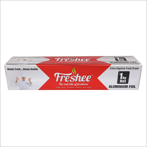 Freshee 1 Kg Aluminium Foil