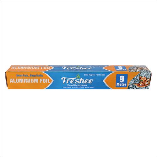 Freshee 9 Metre Aluminium Foil