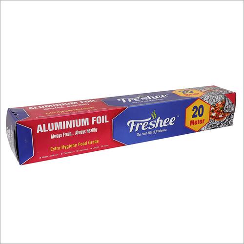 Freshee 20 Metre Aluminium Foil