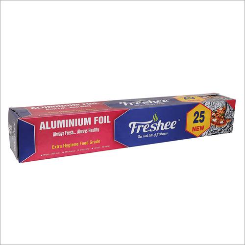 Freshee 25m Aluminium Foil