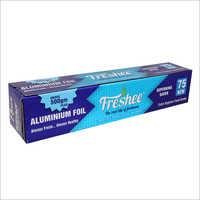 Freshee 75 New Aluminium Foil