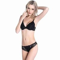 Ladies Designer Lingerie Set