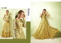 Exclusive Ladies Gown