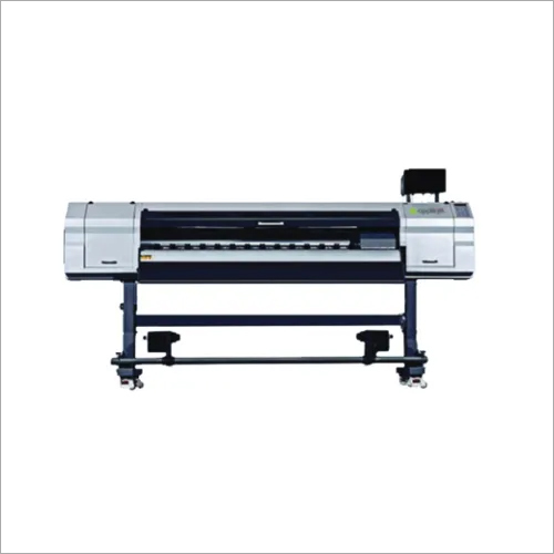 Fastest Speed UV Roll To Roll Printer UX 5500