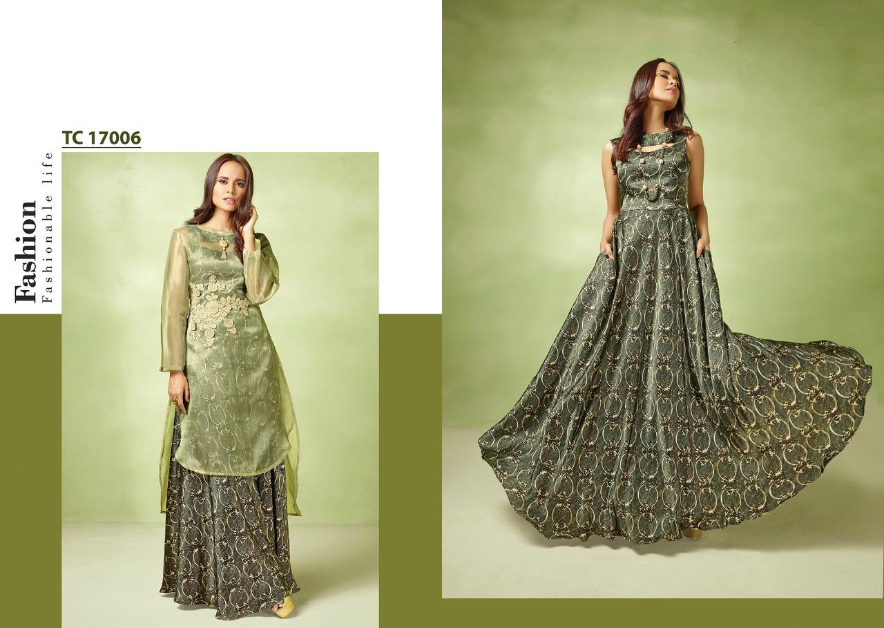 Exclusive Ladies Gown