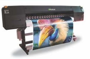 Fastest Speed UV Solvent Printer UR 6500