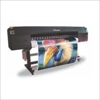 Fastest Speed UV Roll To Roll Printer UR 6500