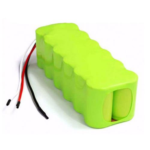 32650 Phosphate (LiFePO4) Battery Pack