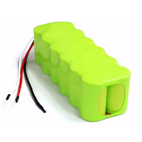 Battery Pack LiFePO4