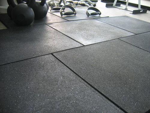 Gym Floor Tiles