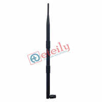 GSM 9dBi SMA Male Movable Rubber-Duck Antenna