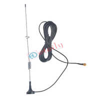 Magnetic Antenna With Cable