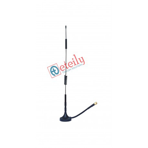 Magnetic Antenna with Rg-58 Cable