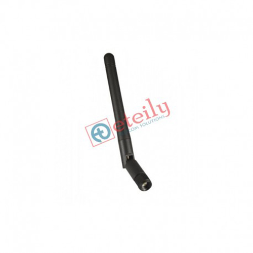 2.4Ghz 3Dbi SMA Male Movable Wifi Rubber Duck Antenna