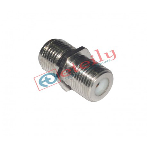 F Female Bullet Coaxial Connector