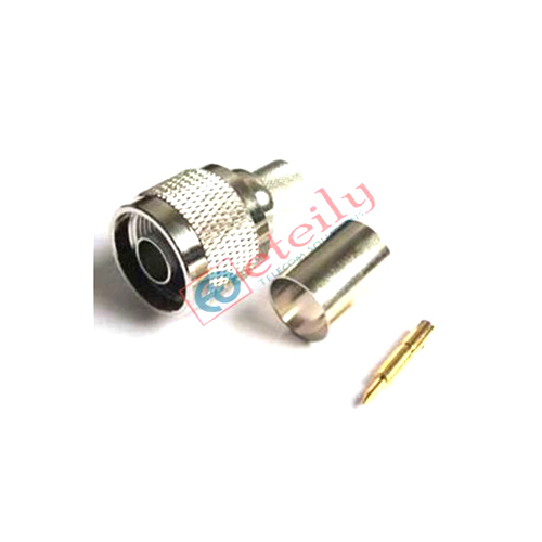 LMR 400 N(M) ST. Cable Connector
