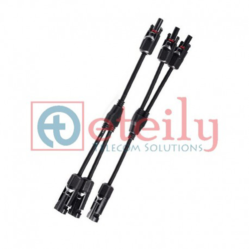 MC4 Connector Y Type