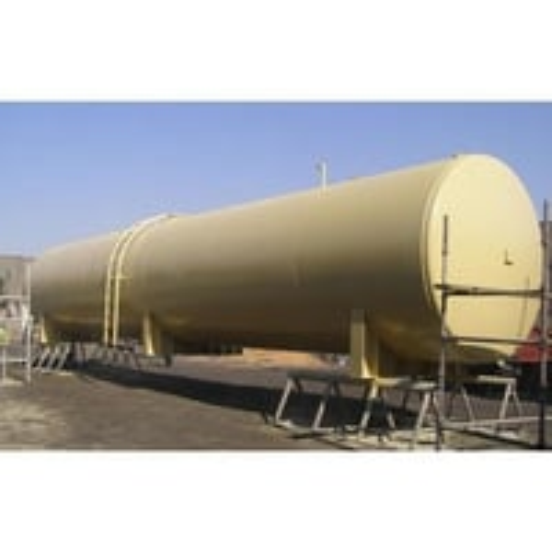 Oil Fuel Storage Tanks
