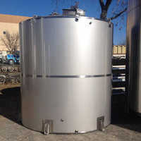 SS Oil Storage Tanks Manufacturer, SS Oil Storage Tanks