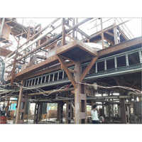 Automatic Solid Jaggery Plant