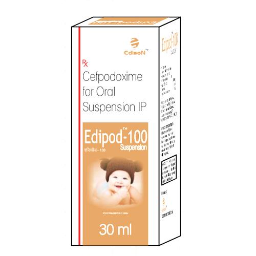 30ml Cefpodoxime Syrup
