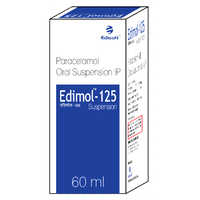 60ml Paracetamol Oral Suspension IP