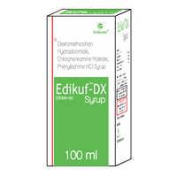 Dextromethorphan Hydropbromide Syrup