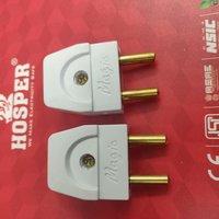 2 pin top plug