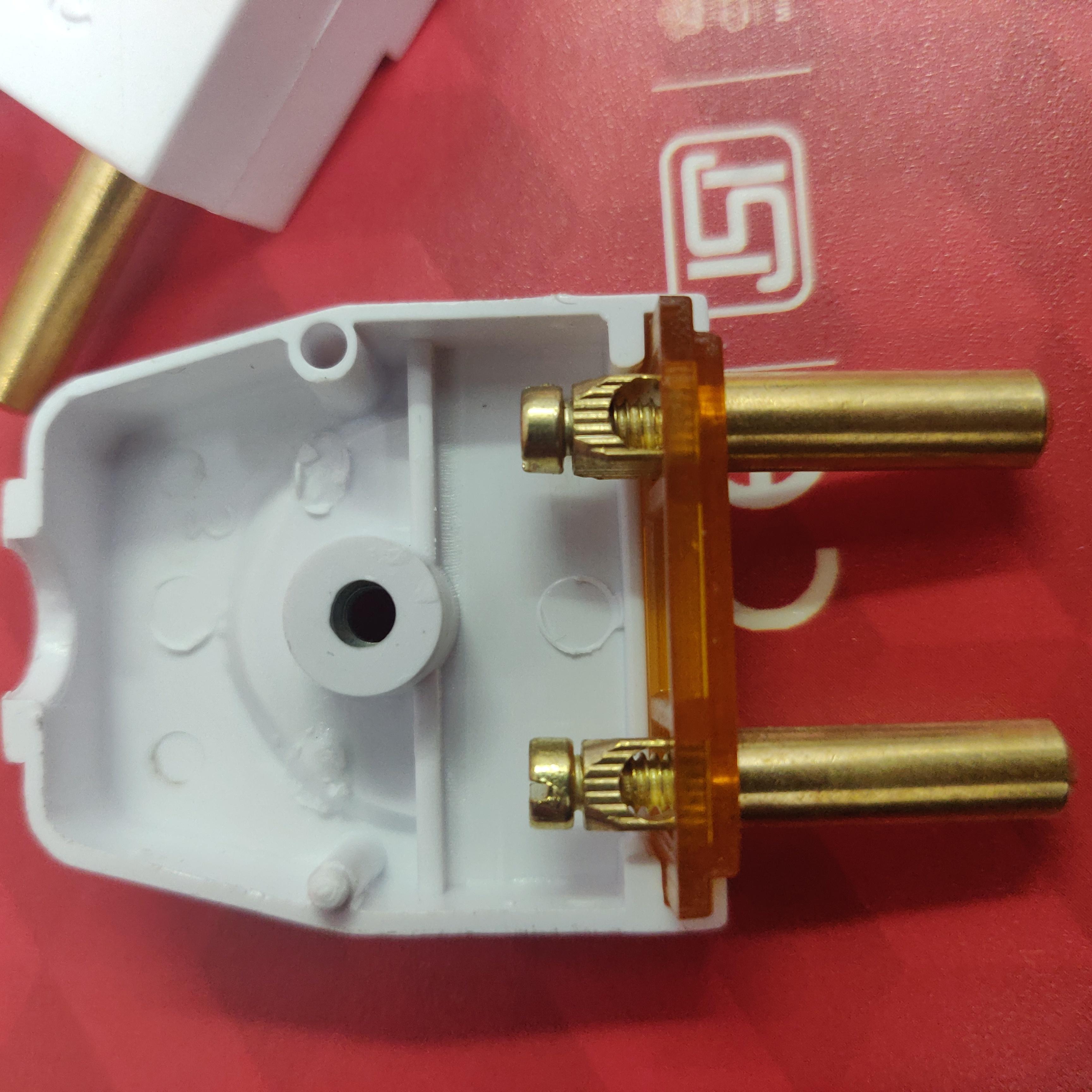 2 Pin top plug Magic