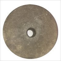 Circle Concrete Block