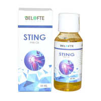 60ml Sting Pain Oil