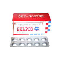 Cefpodoxime Tablets IP