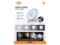 Autoglow Sensor Lamp