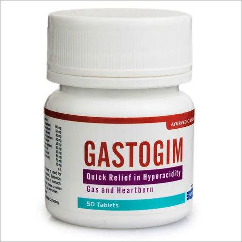 Gastogim Tablets (Gastric Disorder)
